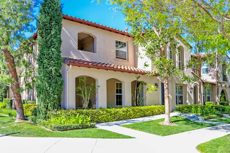 Ambridge Quail Homes For Sale in Irvine, California