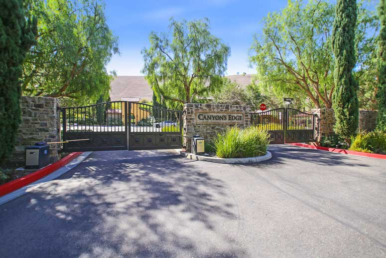 Turtle Ridge Canyon's Edge Homes For Sale | Irvine Real Estate
