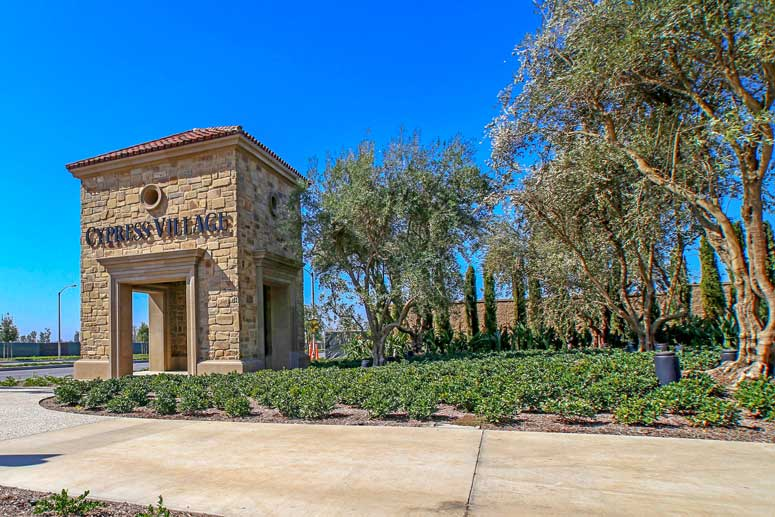 Cypress Village Homes For Sale | Irvine Real Estate