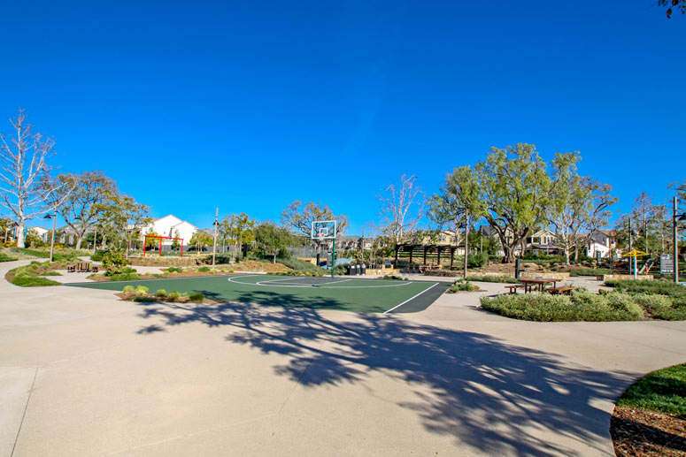 Great Park Irvine Community In Irvine, California