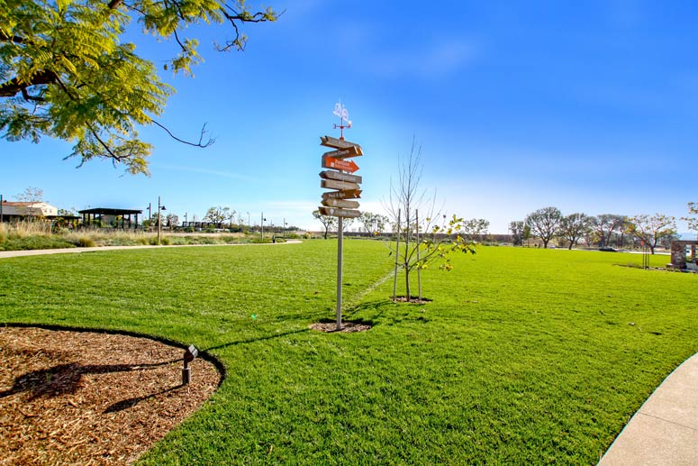 Great Park Community In Irvine, California