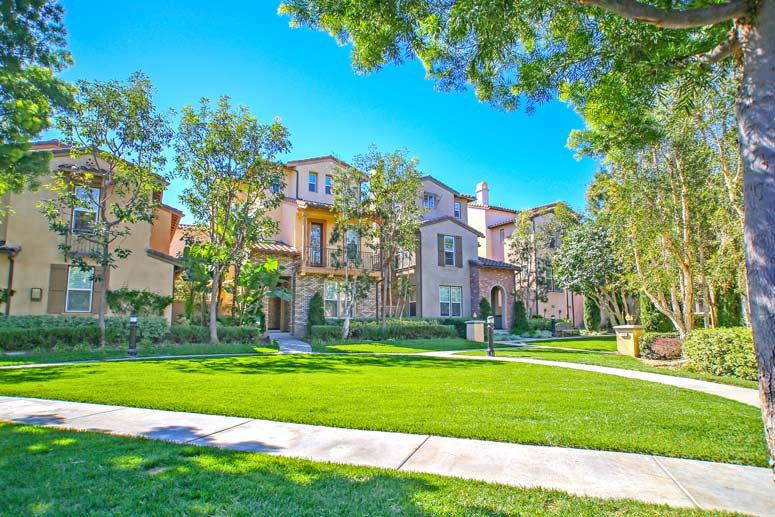 Ivy Wreath Quail Hill Homes For Sale in Irvine, California