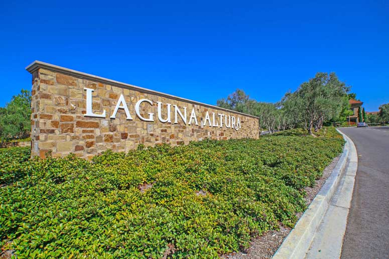 Laguna Altura Homes For Sale | Irvine Real Estate