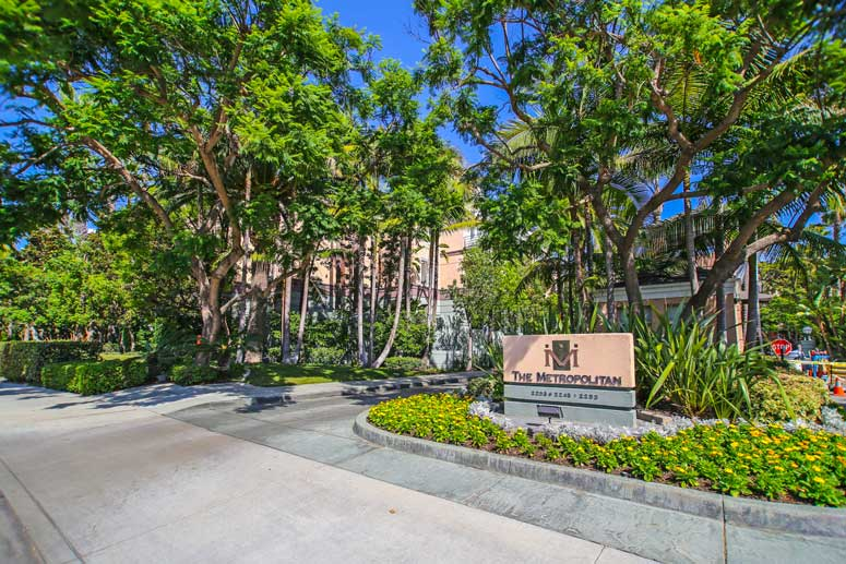 Metropolitan Condos for Sale | Irvine Real Estate