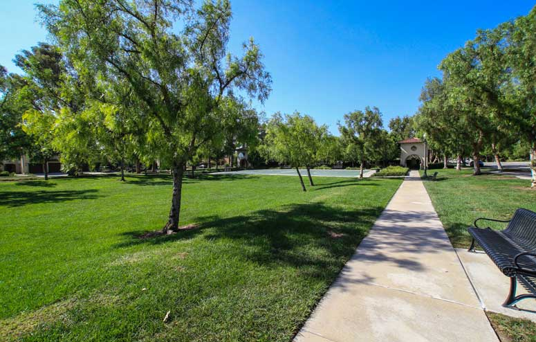 Northpark Area | Irvine Real Estate