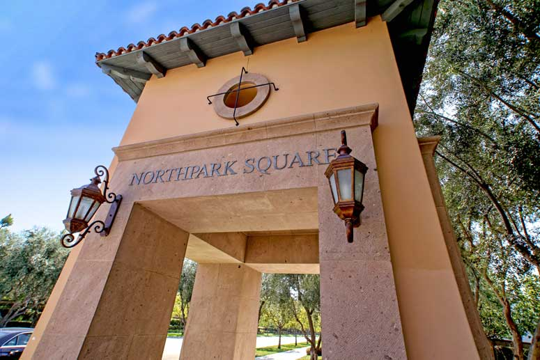 Northpark Square Homes For Sale in Irvine, California
