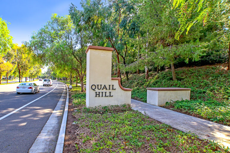Quail Hill Homes For Sale | Irvine Real Estate