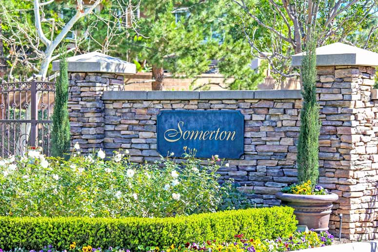 Somerton Gated Community in the Northwood Pointe Irvine Area