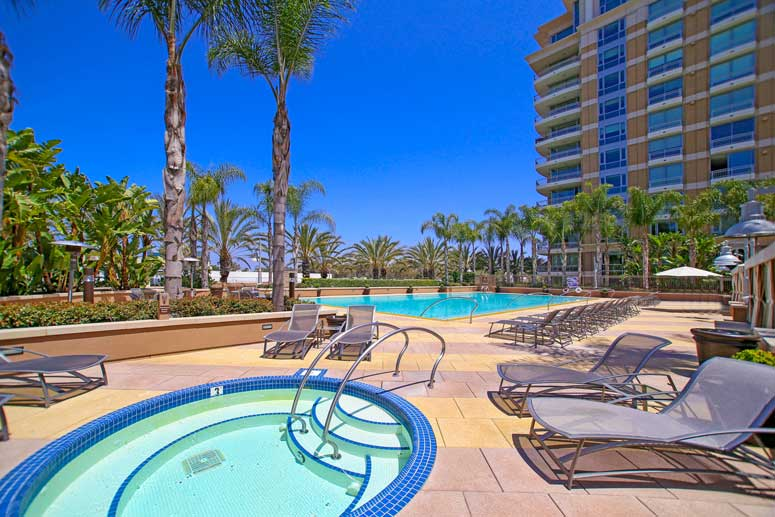 The Plaza Community Condos For Sale | Irvine Real Estate