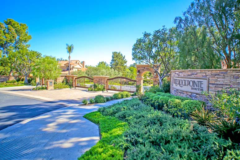 Turtle Rock Pointe Homes For Sale | Irvine Real Estate