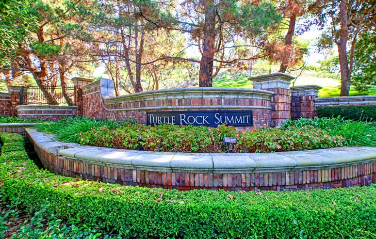 Turtle Rock Summit Homes For Sale | Irvine Real Estate