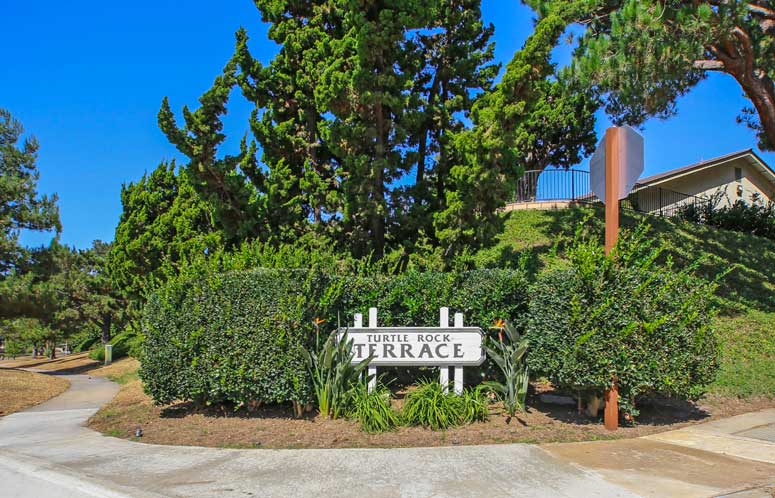 Turtle Rock Terrace Homes For Sale | Irvine Real Estate