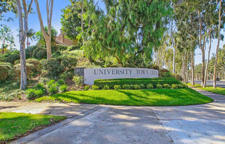University Town Center Homes For Sale | Irvine Real Estate