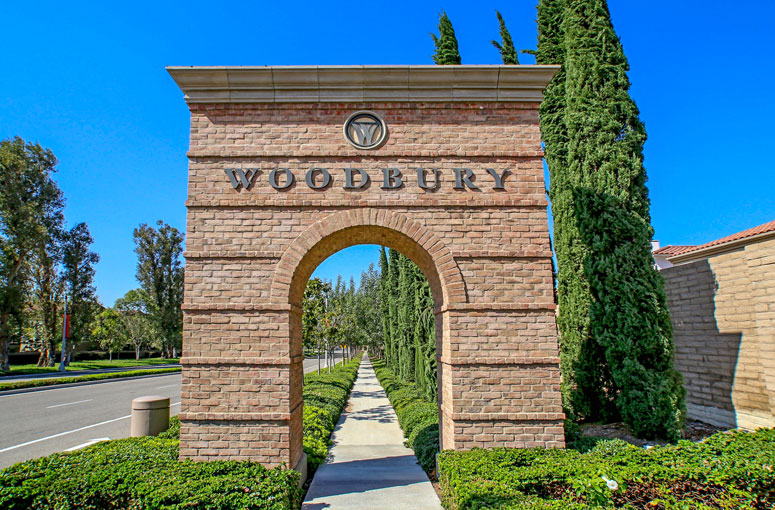 Woodbury Homes For Sale in Irvine, California